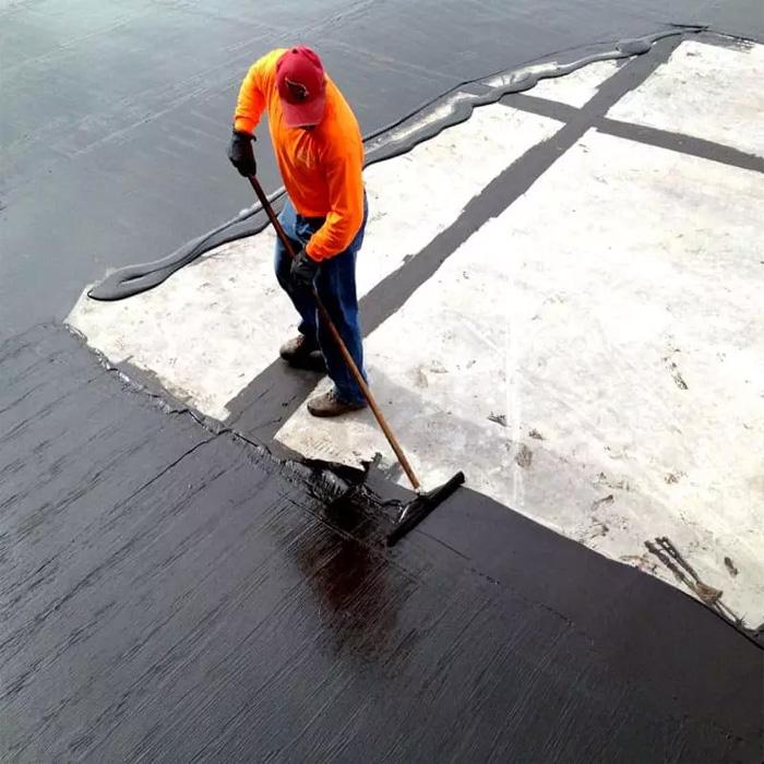 Гидроизоляция бетона: основные методы и разновидности