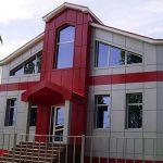 Композитные фасады: яркое решение для вашего дома