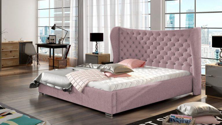 Современная спальня — идеи обустройства в французском стиле