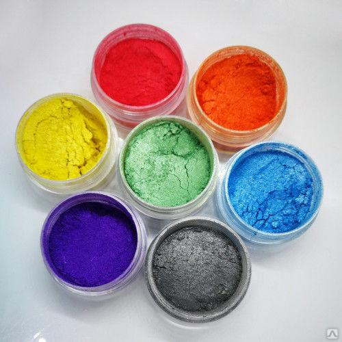 Что такое порошковая краска, какие у неё есть особенности и где её применяют