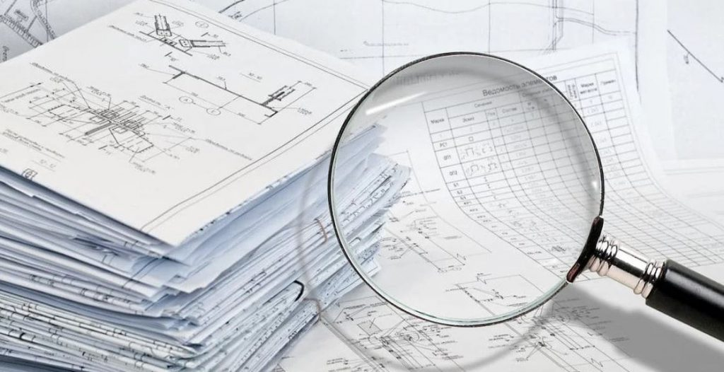 Особенности проведения экспертизы проектной документации