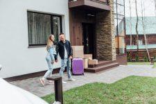 Особенности покупки загородных дач и особняков в области
