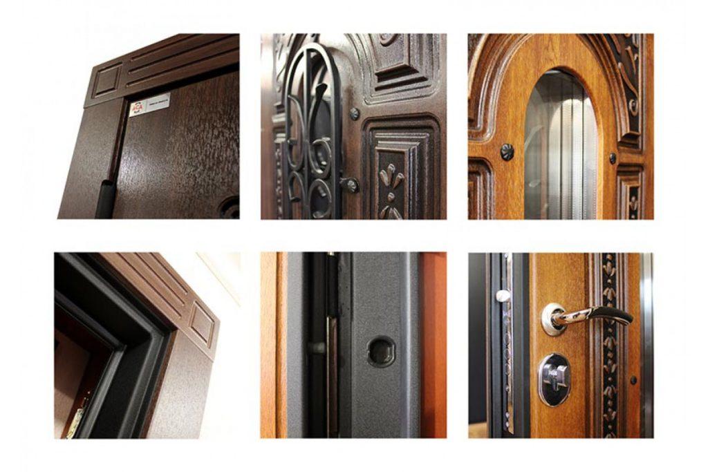 Выбираем входную дверь: какие нюансы необходимо знать каждому потребителю?