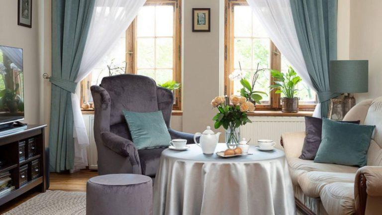 3 идеи для оформления гостиной
