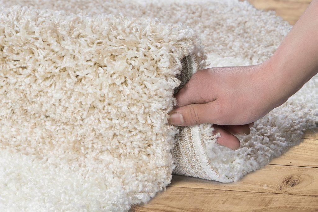 Как правильно выбрать ковролин для дома