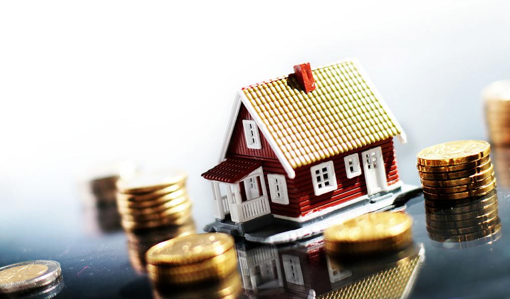 Кредит, связанный с недвижимостью