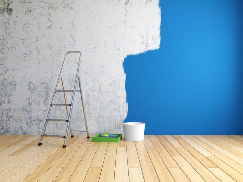 Как обустроить пространство в доме после ремонта