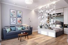 Экологически чистая мебель в нашем доме