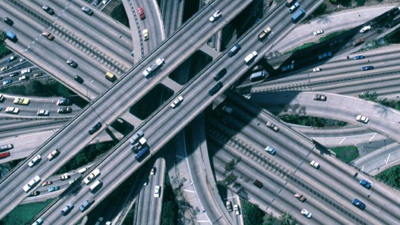 Современные методы строительства дорог