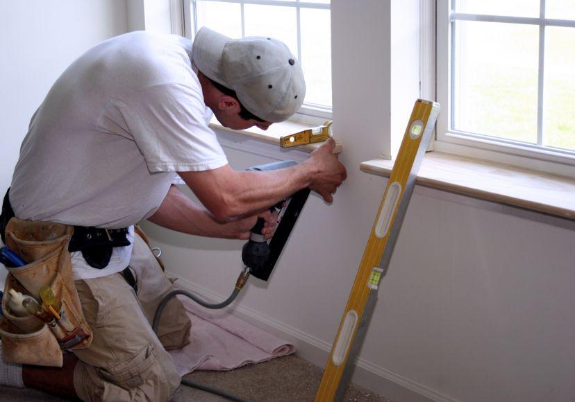 Капитальный ремонт: внимание на окна