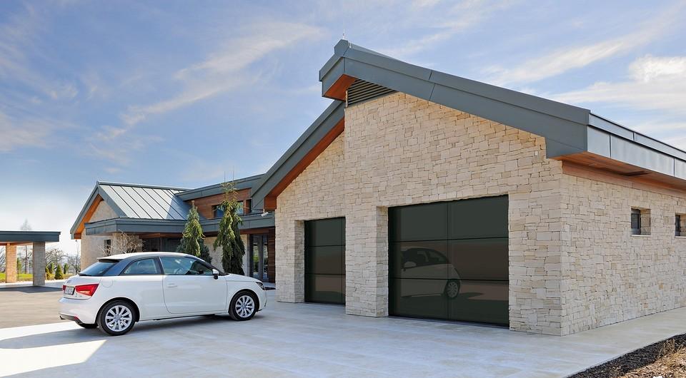 Критерии выбора гаражных ворот: что нужно учесть?