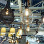 Крупнейшая торговая онлайн-площадка люстр и светильников