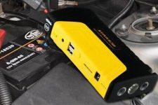 Выбираем пуско-зарядное устройство для автомобиля