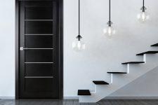 Арочные двери: неповторимый стиль вашего дома