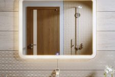 Тренды из жизни: Какие ванные комнаты популярны у россиян на сегодняшний день.