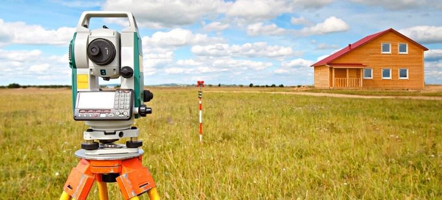 Межевание земельных участков: порядок действий