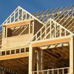 Древесина камерной сушки для несущих конструкций домов