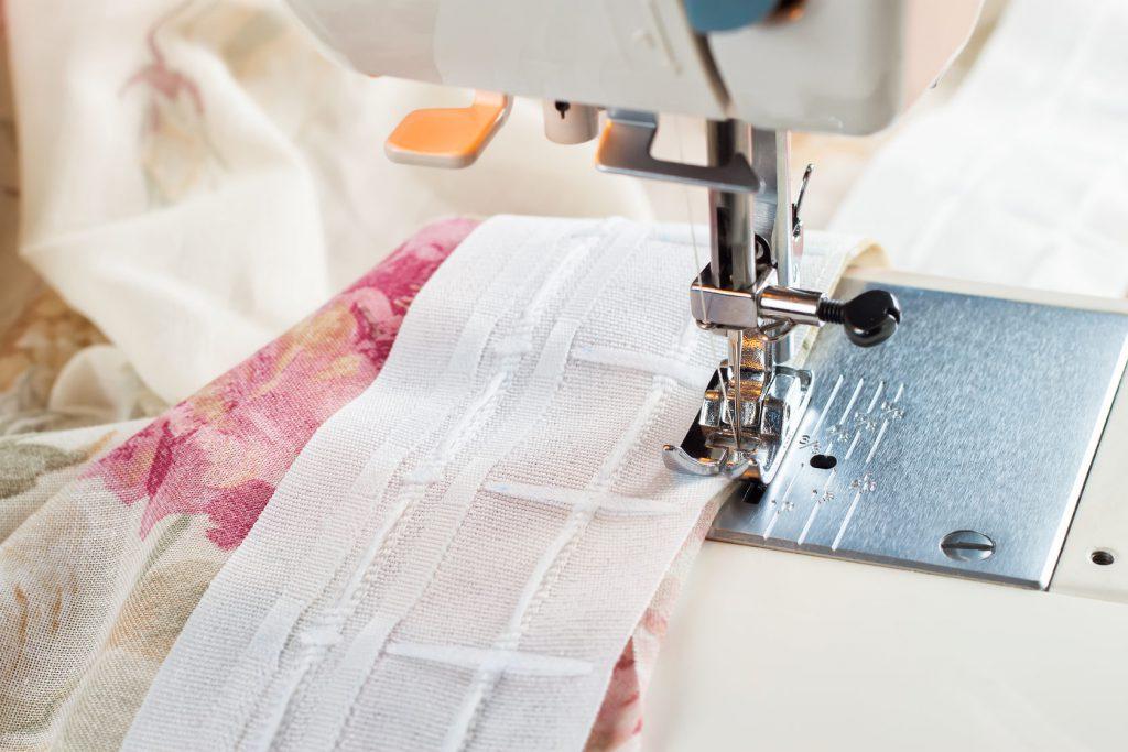 Как заказать пошив штор под заказ в Киеве по выгодной цене