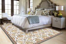 Широкий выбор различных типов ковров у компании Ratio
