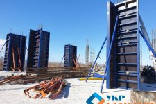Компания УКР-СТАНДАРТ – строительное оборудование по доступным ценам