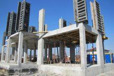 Особенности строительства монолитных домов