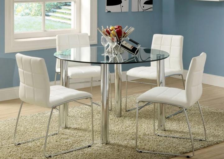 Кухонный стол – роскошь или необходимость?