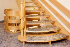 Что необходимо знать при выборе лестницы