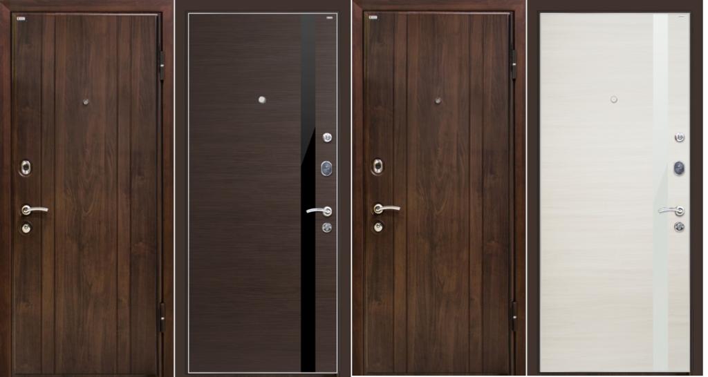 Дверная продукция Ле-Гран – двери высочайшего качества по лояльной цене