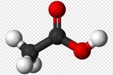Характеристика этилацетата