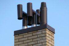 Специфика вентиляционного дефлектора