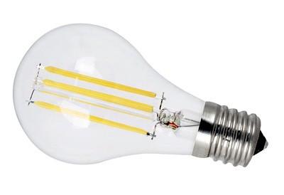 Виды светодиодных ламп: основы правильного выбора