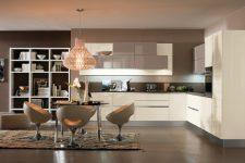 Как уютно обустроить современную кухню: идеи и советы