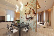 Рококо в интерьере комнаты: вечный праздник или будуар для души?