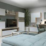 Дизайн-проект квартиры в современных условиях