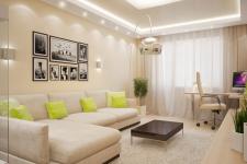 Делаем евроремонт в квартире: советы для начинающих