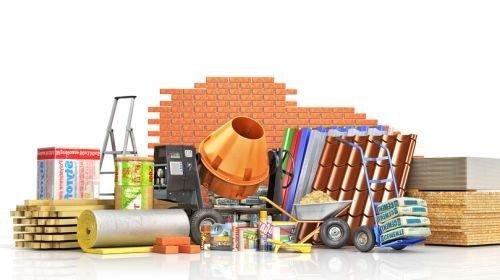 Рейтинг интернет-магазинов строительных материалов