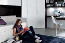 Оформляем комнату подростка: 3 принципа грамотного ремонта