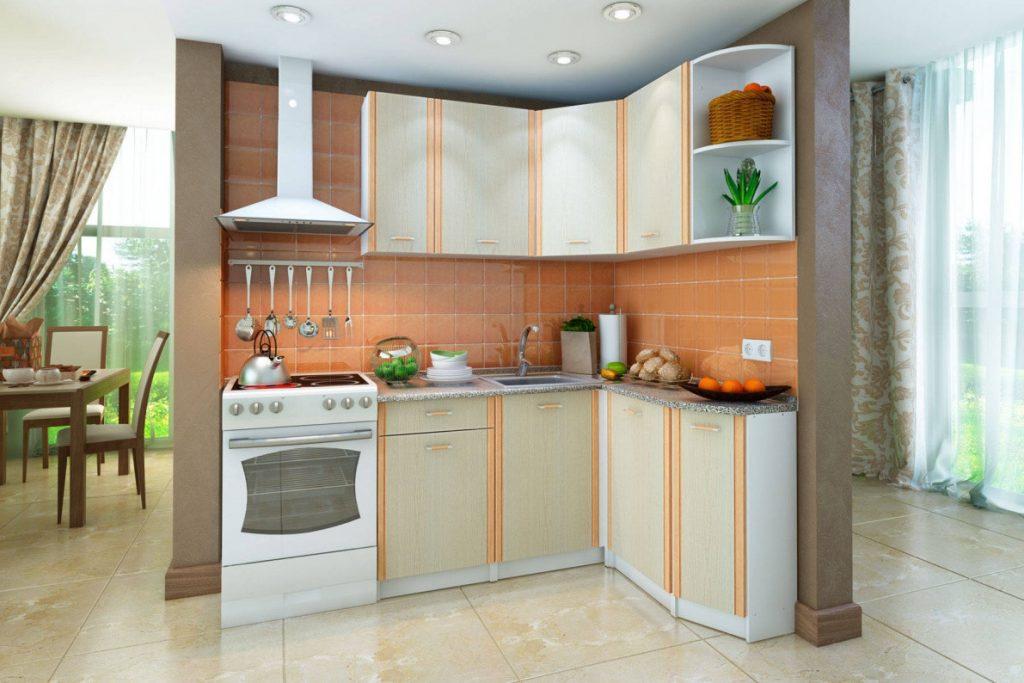 О чем нужно помнить, выбирая кухонную мебель?