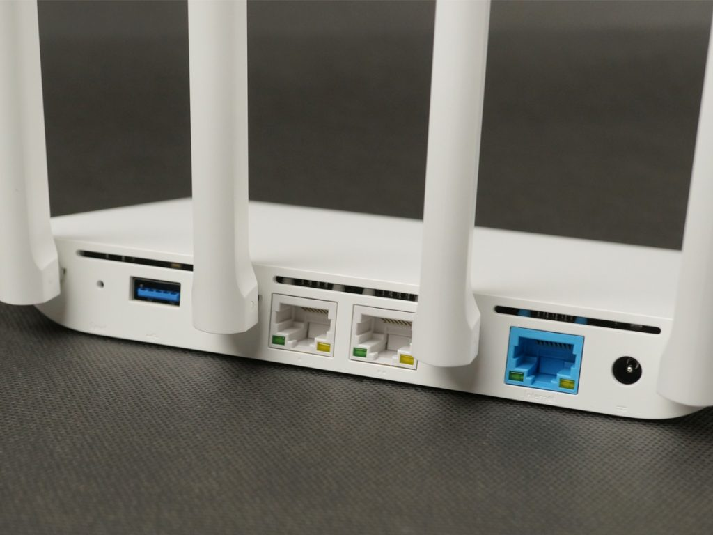 Выбираем W-Fi роутер