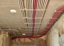 Как планировать прокладку электрики в доме