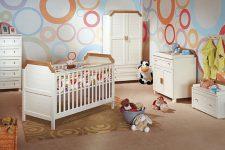Пусть комната вашего ребенка растет вместе с ним