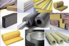 Изоляционные материалы от онлайн-магазина FAVOUR-GROUP.RU: высочайшее качество продукции и доступные цены