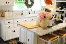 Простые способы преображения кухни