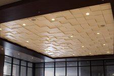 Какие панели для потолка бывают и какие лучше?