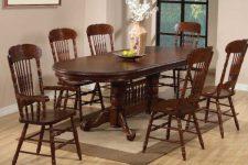 Стол: незаменимый элемент мебели