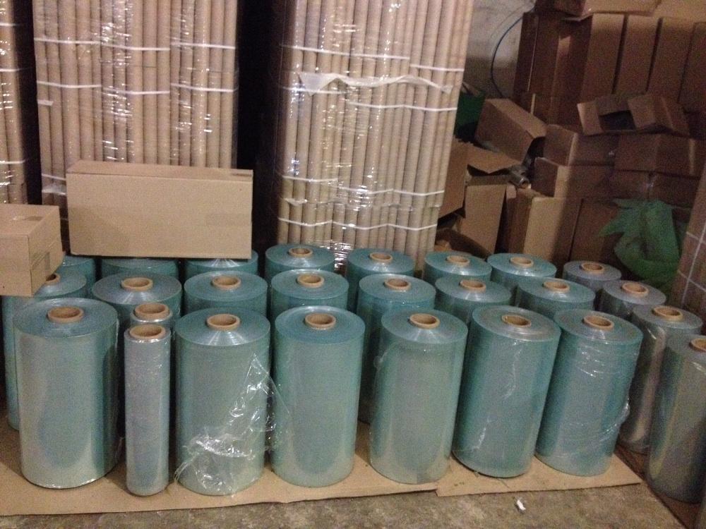 Оптовая продажа промышленной упаковки от «ДекоПак»