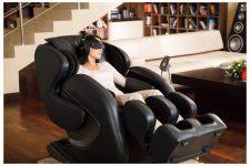 Массажные кресла для офисов и домашнего пользования