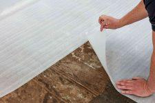 Какой толщины бывает подложка под ламинат и какую лучше выбрать?